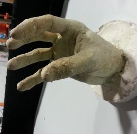 Zombie Hand 10