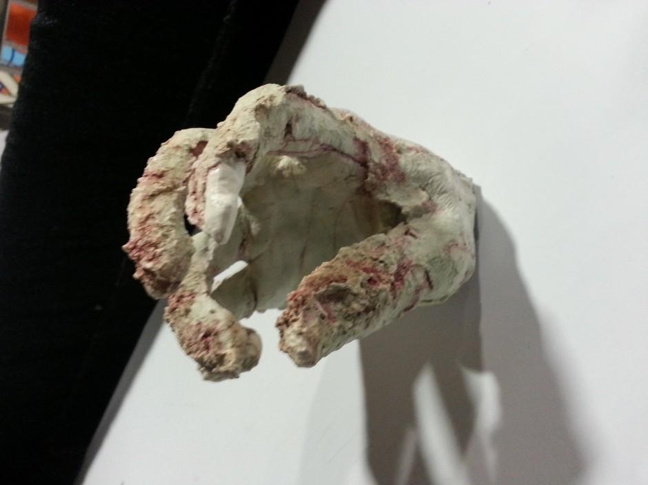 Zombie Hand 13