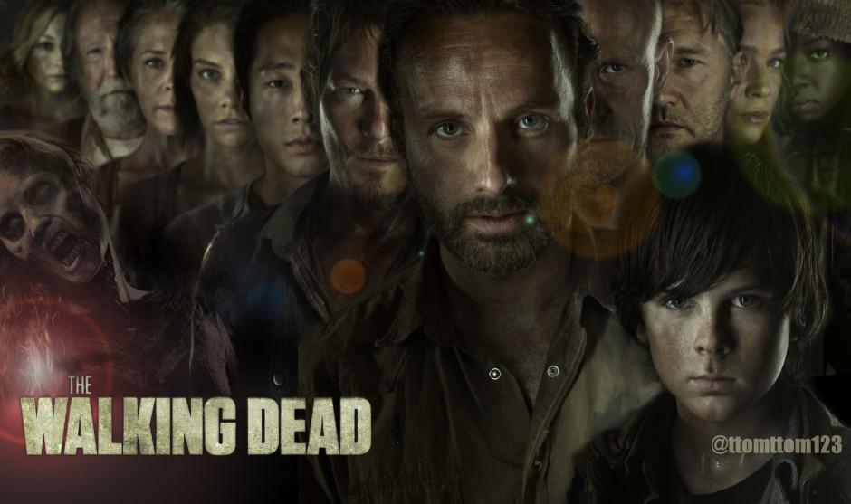 Watch The Walking Dead Season 6 Episode 8 Online
