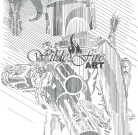 Boba Fett watermark