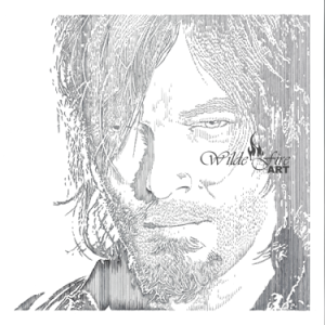 Daryl Hatching - watermark