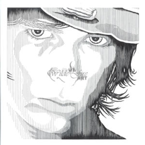Carl Grimes Hatching