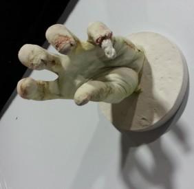 Zombie Hand 8