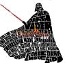 Darth Vader Words